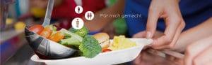Gemeinschaftsverpflegung für Sie gemacht - SpeiseZeit GmbH